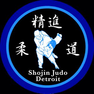 Shojin Judo